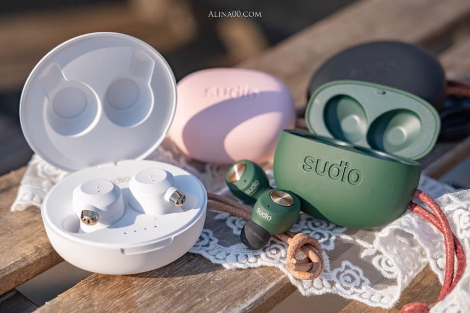 Sudio FEM 藍牙耳機
