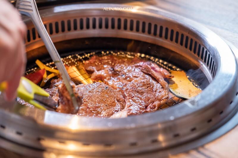 南光園燒肉
