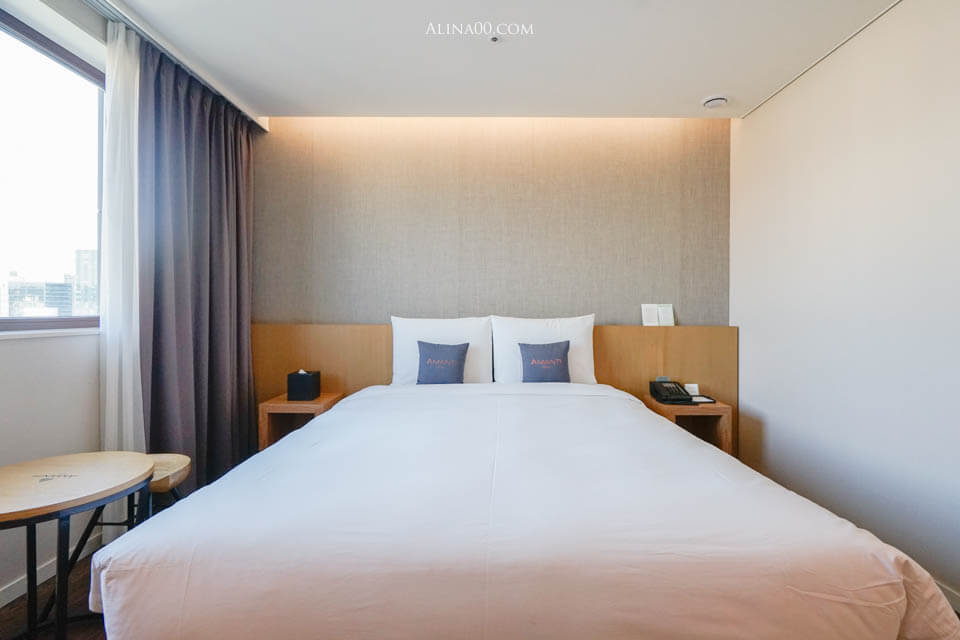 安馬緹首爾飯店