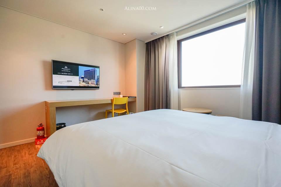 安馬緹首爾酒店