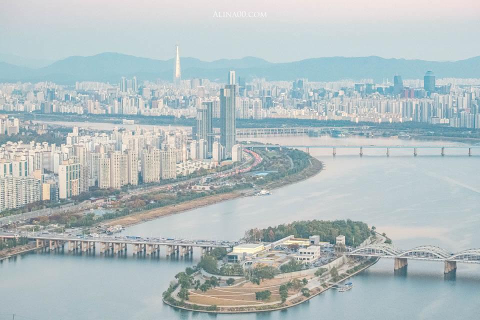 首爾漢江大橋