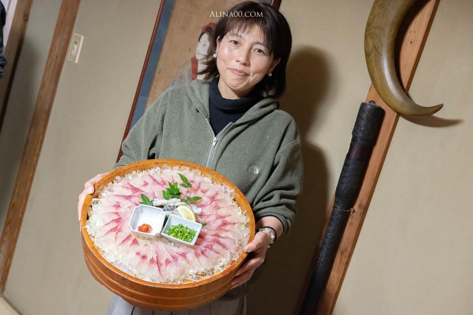 鯉魚料理 ひのでや