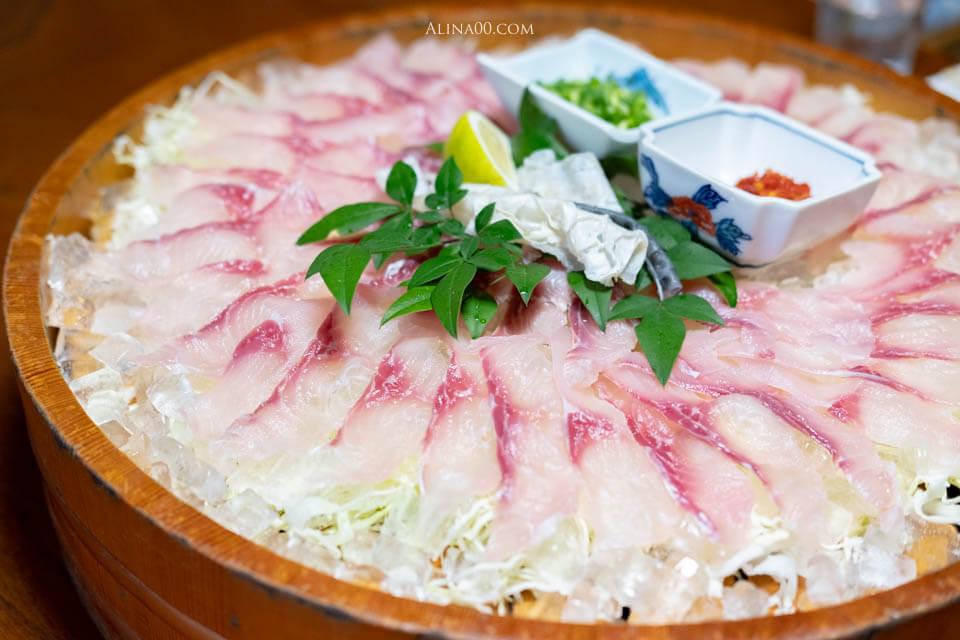 【佐賀特色美食】小城 鯉魚料理 ひのでや|高營養價值的養顏聖品 @Alina 愛琳娜 嗑美食瘋旅遊
