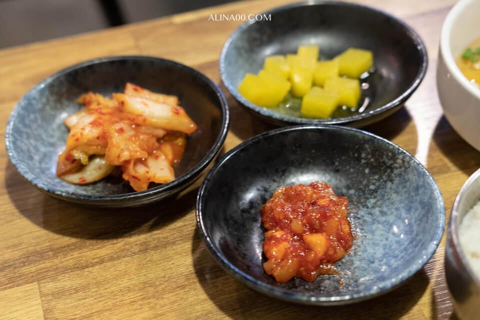 弘大韓式蓋飯