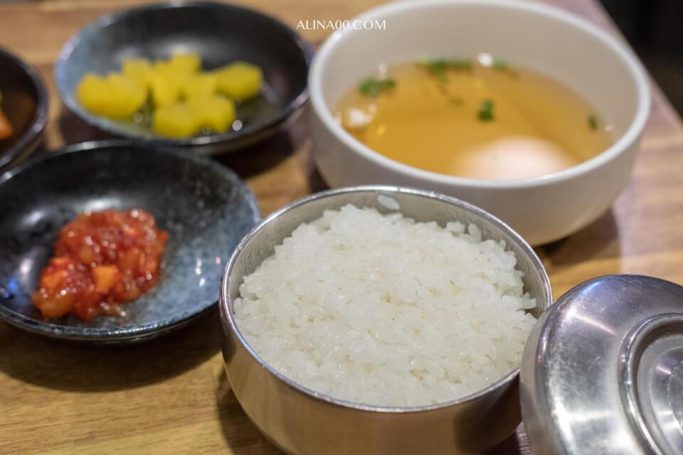弘大韓式拌飯