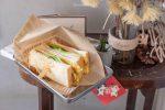 網站近期文章:【食記】台北中山-長板凳工作室-自製吐司三明治,烤奶酥厚片超優秀!