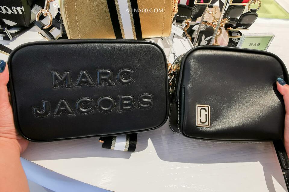 MARC JACOBS 相機包
