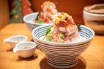 網站近期文章:【食記】台北市府 日本橋海鮮丼 微風信義店|東京人氣生魚片蓋飯