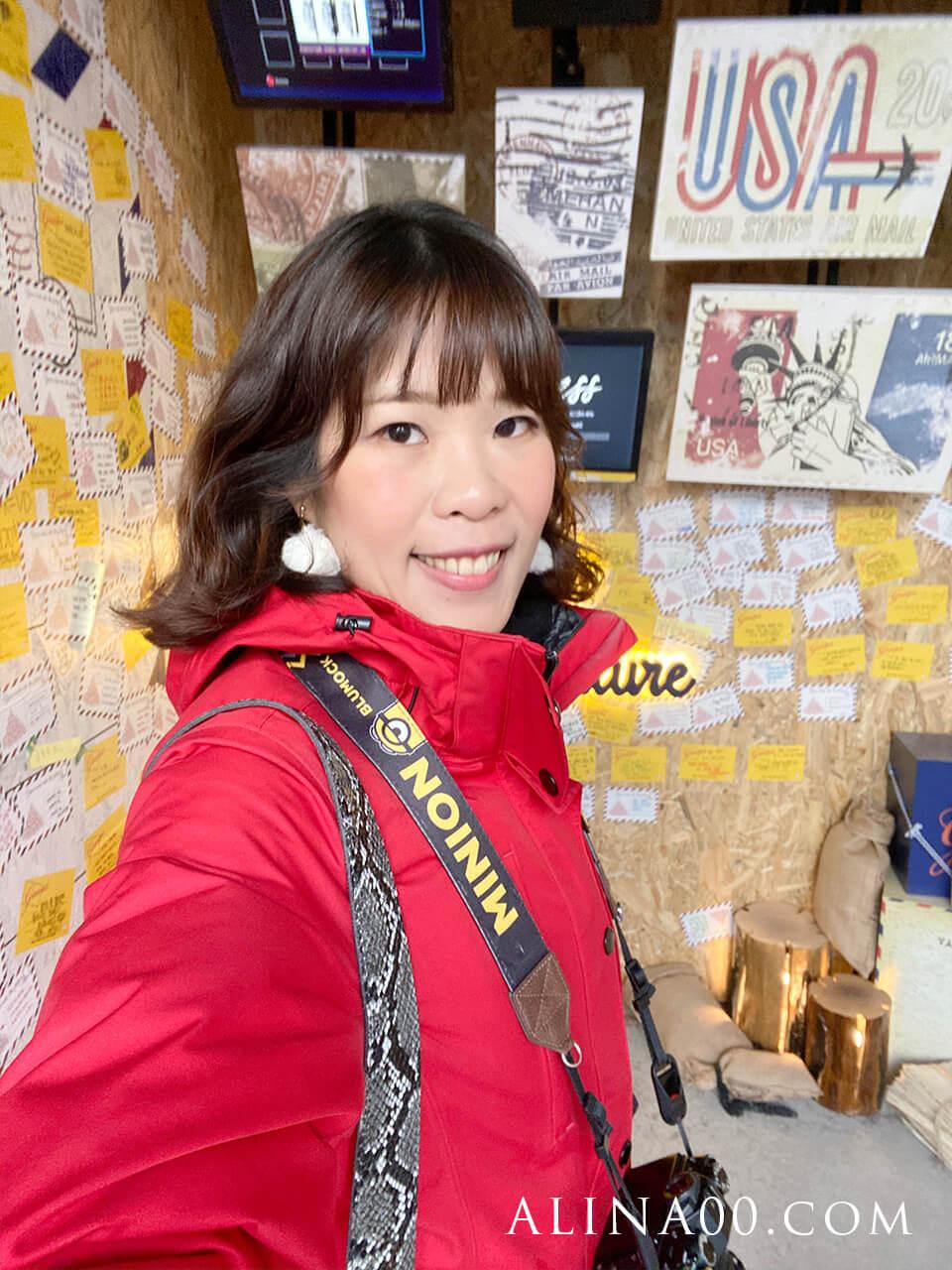 ARBOR韓式妝髮