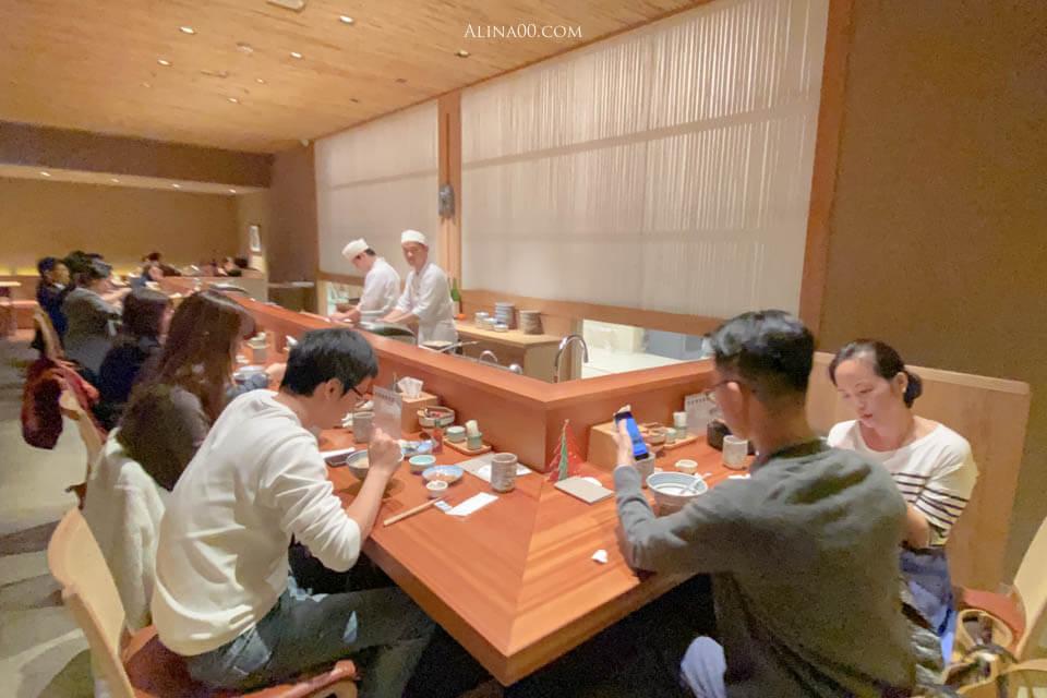 日本橋海鮮丼微風信義店