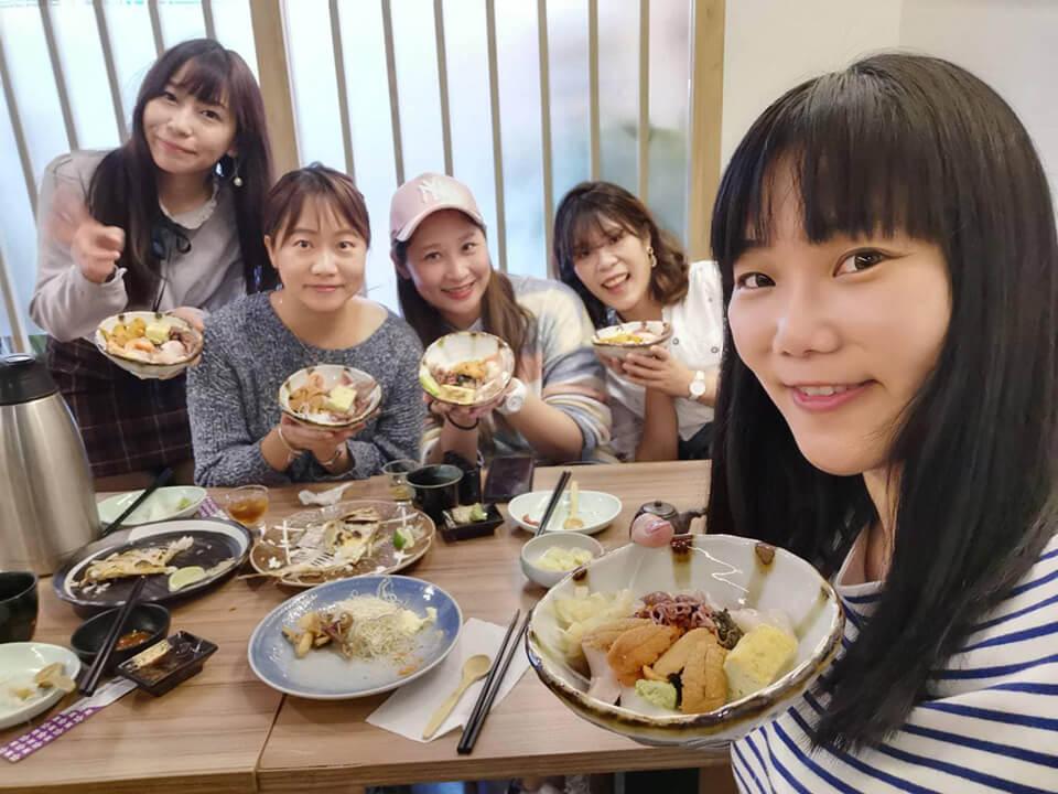 台北聚餐餐廳