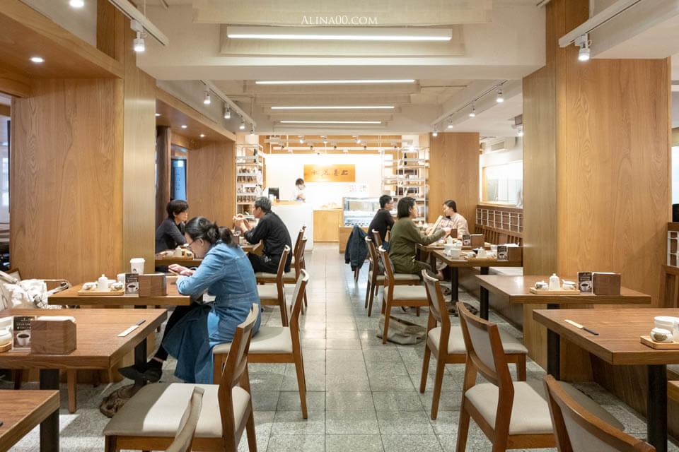 台北蔬食餐廳