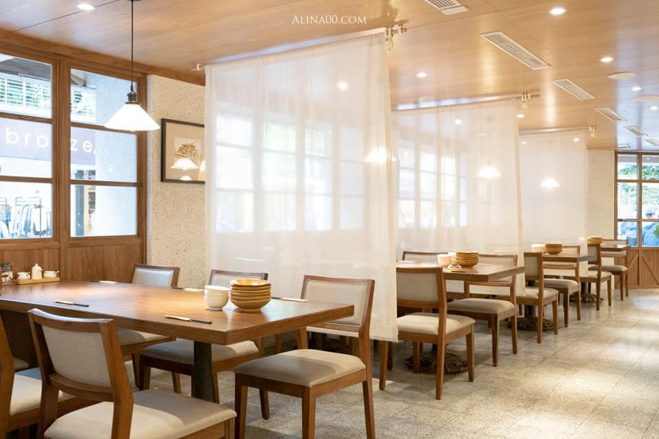 台北素食餐廳 上善豆家