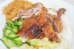 網站近期文章:【台北美食】中山-家鴻燒鵝 港式燒臘店|烤鵝腿飯竟然一開店就賣完!