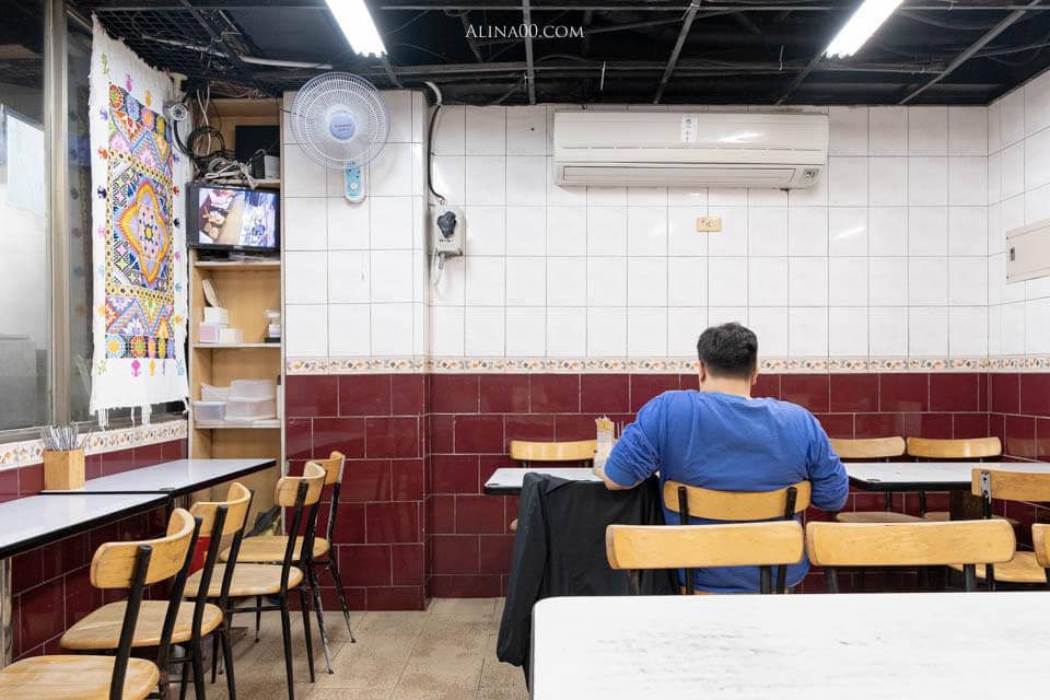 台北港式燒臘飯