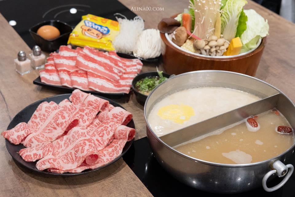 上官木桶鍋