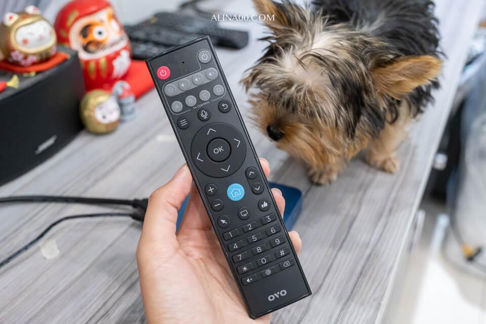 OVO 藍牙語音遙控器