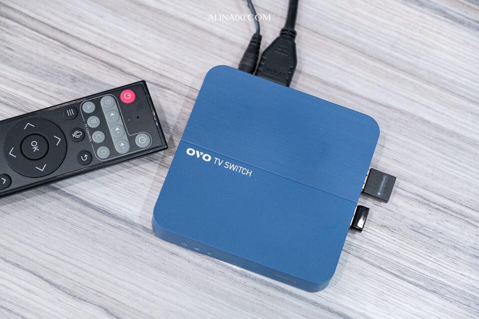 OVO電視盒 G700