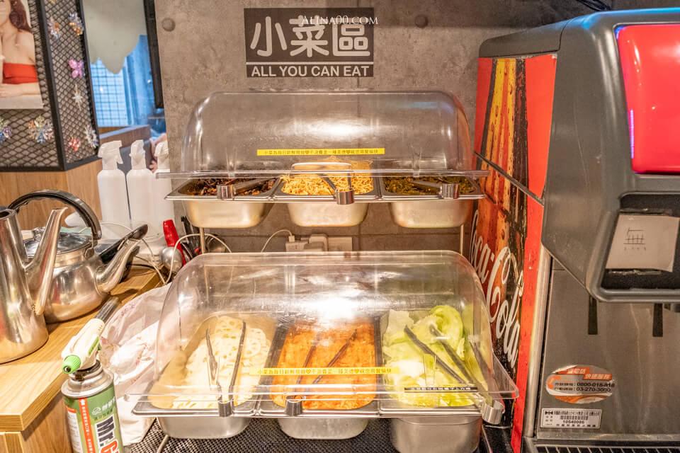 小豬樂石 韓式烤肉吃到飽