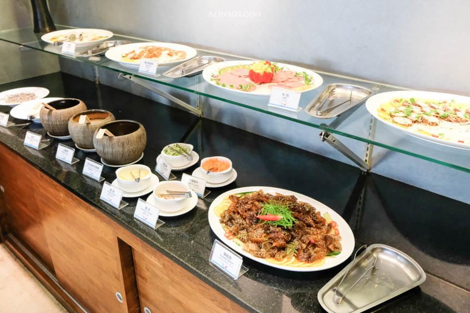 北投春天溫泉酒店飯店早餐