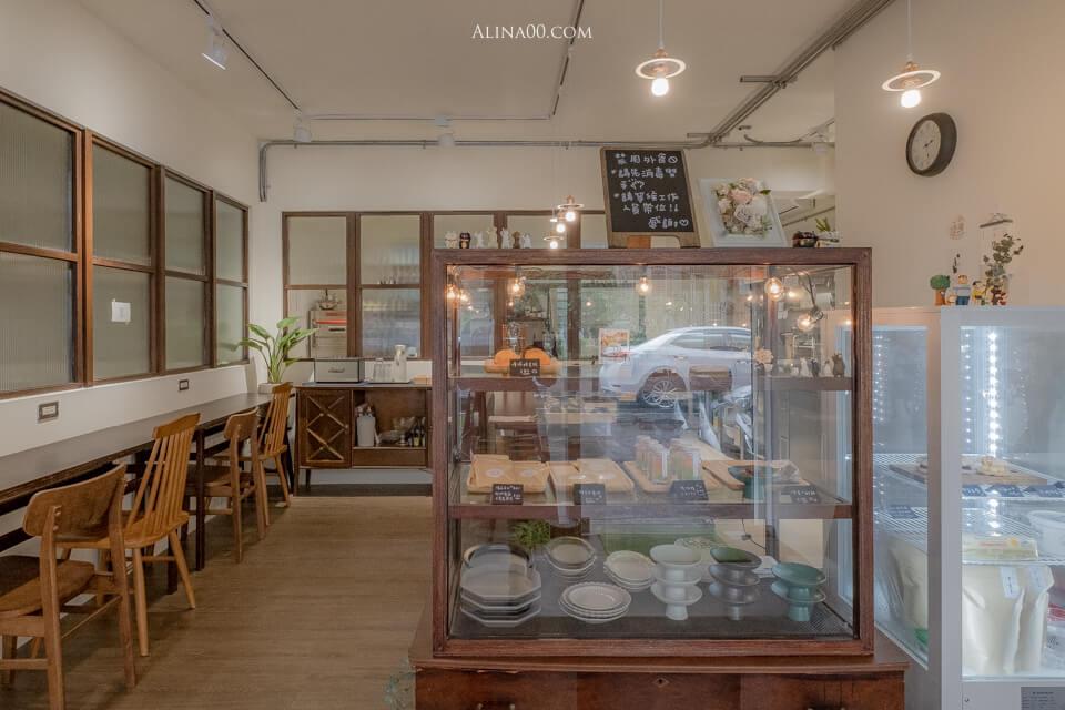 東湖咖啡廳