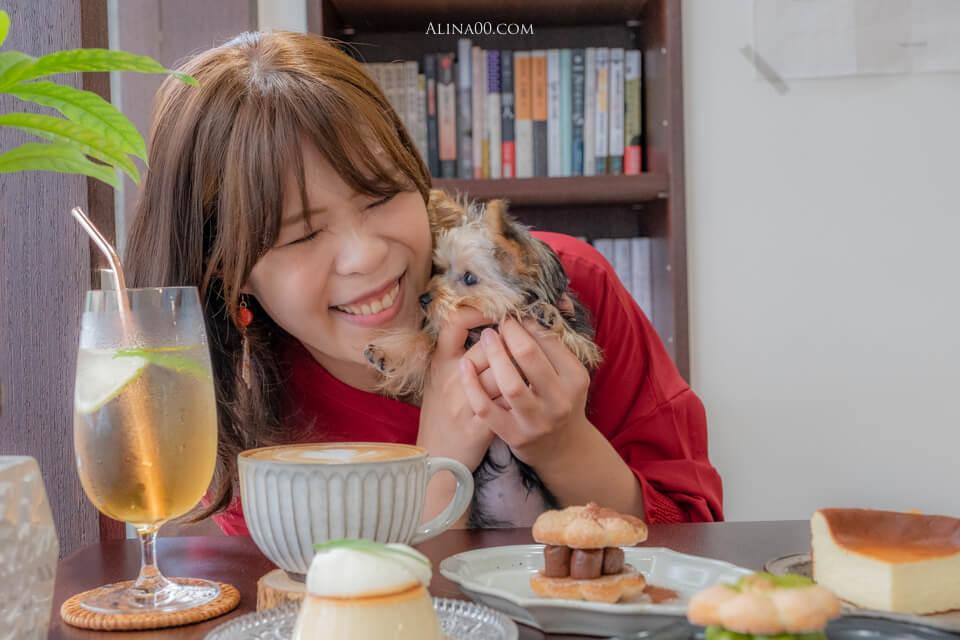 寵物友善咖啡廳