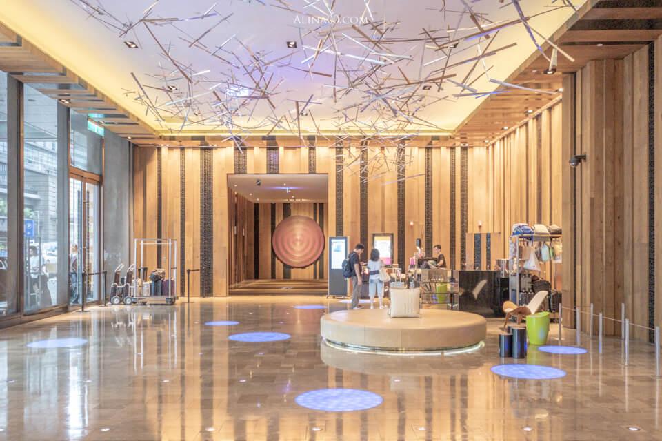 W台北飯店