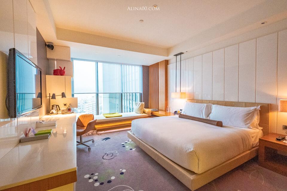 【台北住宿推薦】 台北W飯店 W Hotel Taipei|眺望101享受時尚夜生活 @Alina 愛琳娜 嗑美食瘋旅遊