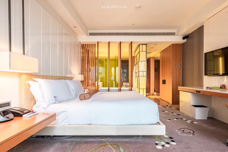 台北W飯店 W Hotel Taipei