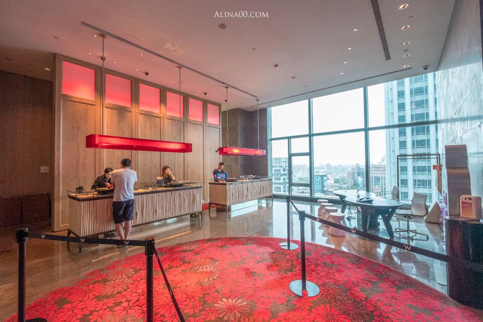 台北信義區飯店