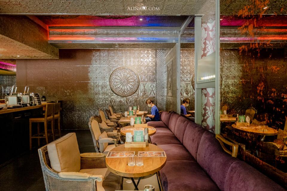333 Restaurant & Bar