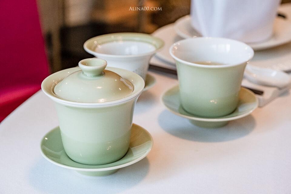 九華樓茶水