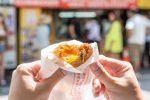 網站近期文章:【花蓮美食】炸蛋/炸彈蔥油餅(黃車白牌)|老字號美味推薦必吃