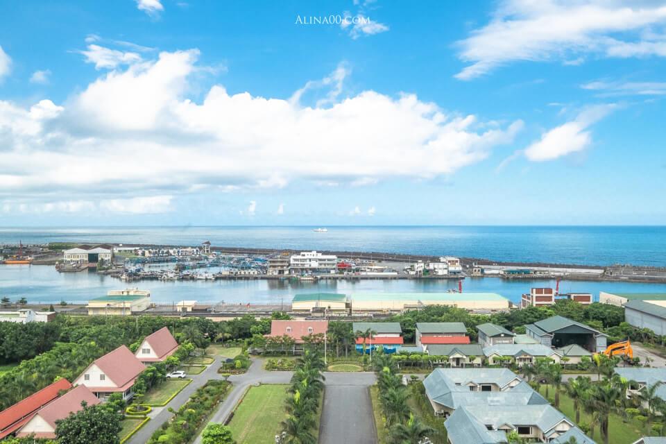 花蓮海景飯店