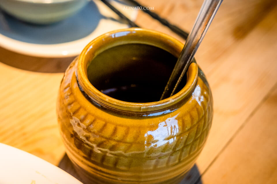 月盧梅子雞醬汁