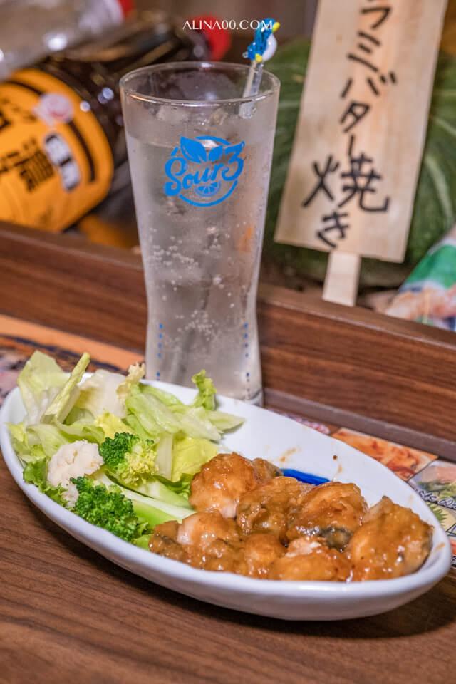 廣島牡蠣奶油燒