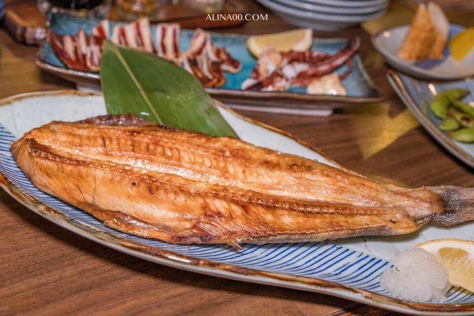 北海道花魚