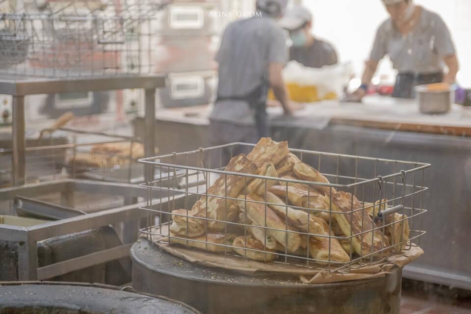 台北早餐店