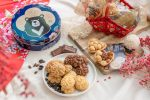 網站近期文章:【伴手禮推薦】 鴻鼎菓子 宅配美食|堅果塔禮盒、繽紛三色曲奇餅
