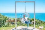 網站近期文章:【花蓮景點】 山度空間 海景咖啡廳|網美最愛透明泡泡球,平日免費