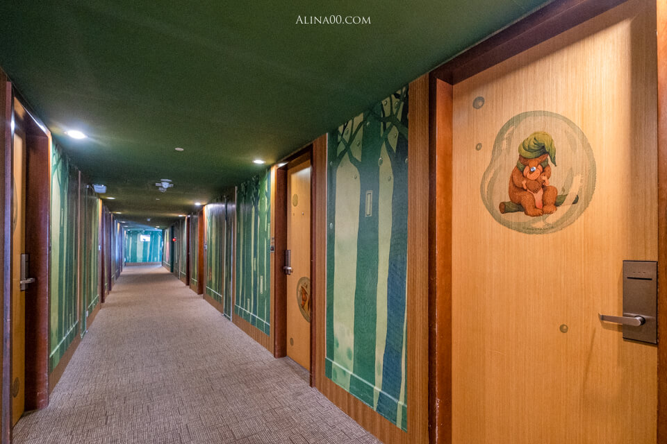 花蓮翰品酒店