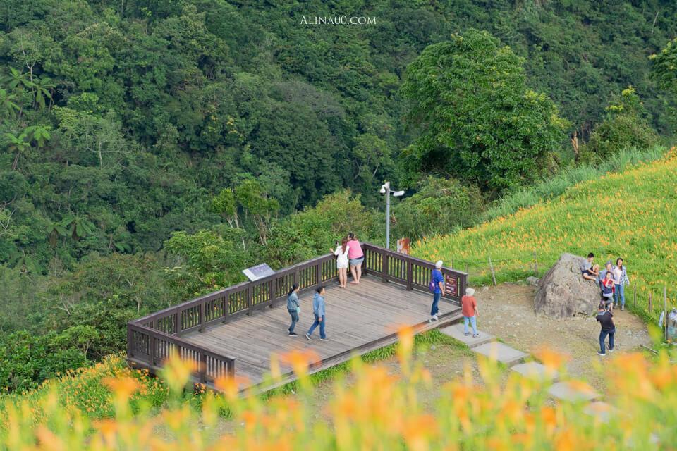 小瑞士景觀台