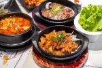 網站近期文章:【台北美食】東區 韓屋村韓定食 平價韓國料理|小菜免費吃到飽