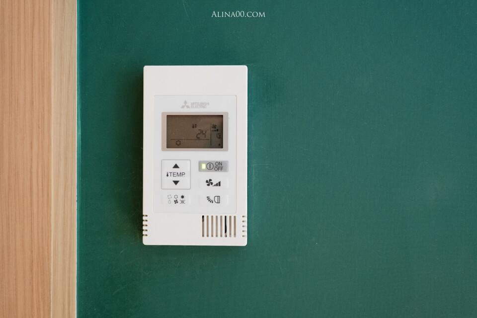 空調遙控器