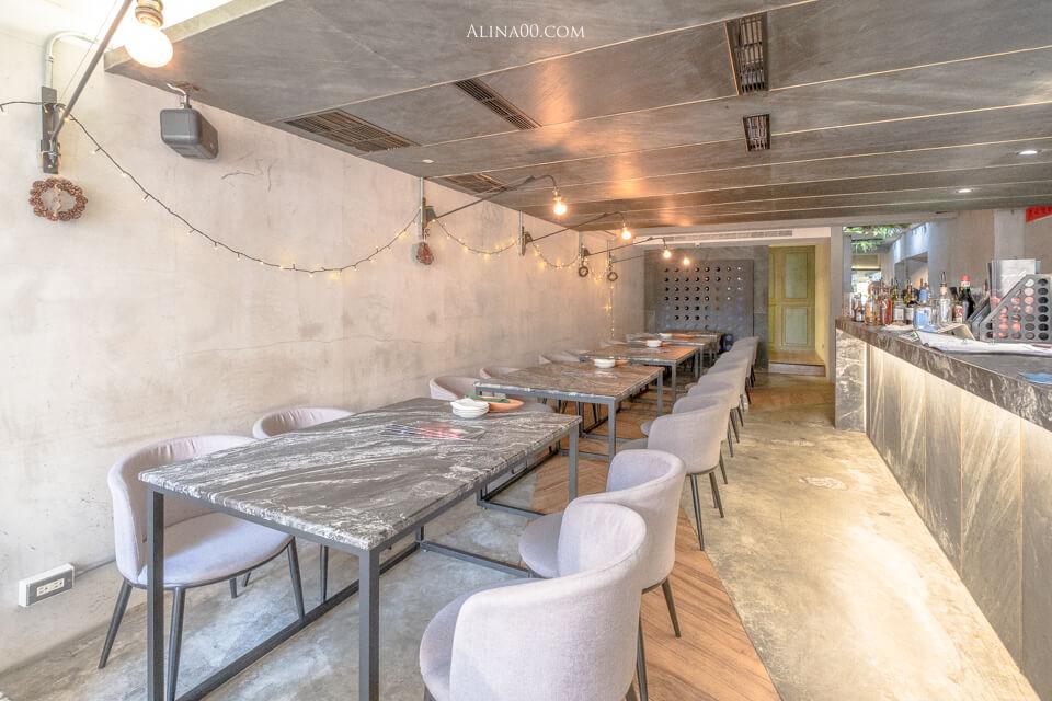 曜日義式餐酒館