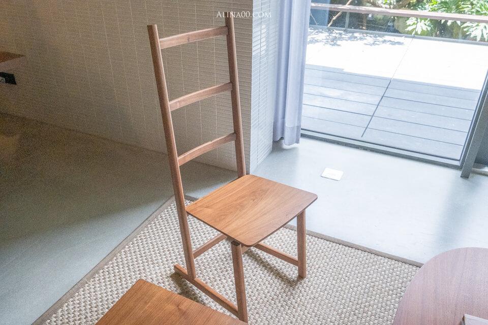 如恩設計 Shack Chair