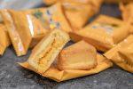 網站近期文章:【台灣伴手禮】 小潘蛋糕坊 鳳梨酥|鳳凰酥、中秋節蛋黃酥