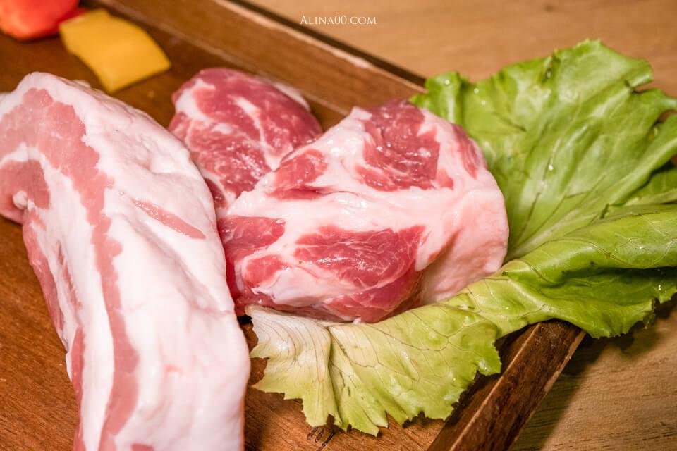 料韓男韓式烤肉