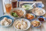 網站近期文章:【台北美食】 餃子樂-東湖水餃二代店|網路預約套餐更優惠