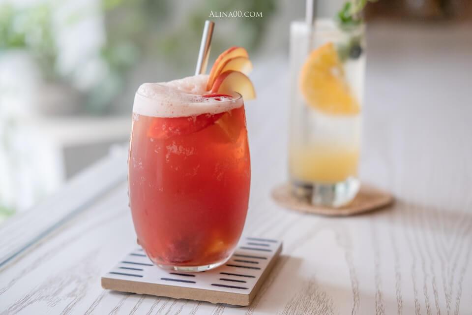 果果 Guoguo水果茶